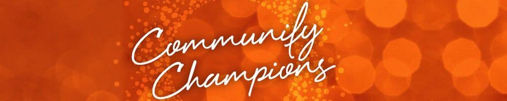 Communify Champions